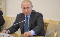 Česko a USA jsou na ruském seznamu nepřátelských zemí