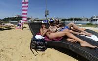 Česko čeká týden tropického počasí
