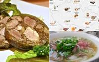 Česko holduje smažáku, tlačence, jelitu i perníku. Unikátní atlas jídel mapuje typické pokrmy po celém světě
