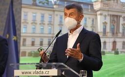Česko je 3. nejvíce zasaženou zemí EU. Více nových případů nákazy za 14 dní na 100 tisíc obyvatel má jen Francie a Španělsko