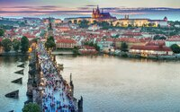 Česko je 8. nejmírumilovnější zemí na světě