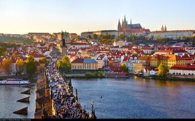 Česko je dle cizinců druhou nejlepší zemí pro rodinný život. V přátelskosti jsme však prý jedni z nejhorších
