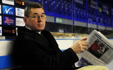 Česko má druhého hokejistu v Síni slávy NHL! V noci byl do ní přijat legendární Václav Nedomanský