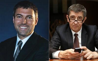 Česko má šest dolarových miliardářů. Nejbohatším je Petr Kellner, nechybí Andrej Babiš a šestice disponuje dohromady 590 miliardami korun
