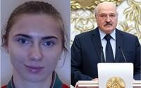 Česko nabízí vízum běloruské sportovkyni, kterou po kritice Lukašenkova režimu chtěli z Tokia nuceně vrátit do vlasti