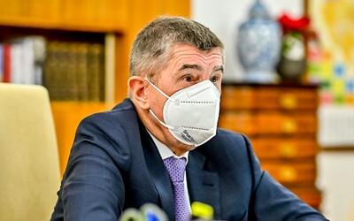 Česko nepredĺžilo núdzový stav, môžu zrušiť zákaz vychádzania a otvoriť obchody: Okolité štáty sa pred nami uzavrú, tvrdí minister