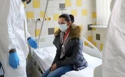 Česko už má 1 497 lidí nakažených koronavirem