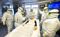 Česko vyvíjí novou vakcínu na boj s koronavirem. První výsledky by měly být za dva měsíce