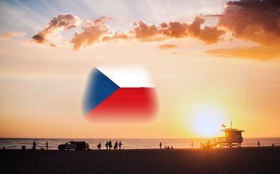 Česko získá přímé spojení s mořem. Po dohodě budou do nového přístavu připlouvat i velké lodě