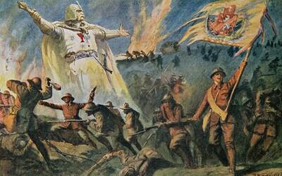 Československé légie a ich príbeh. Akú úlohu plnilo 145 000 našincov bojujúcich mimo krajiny?