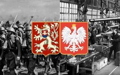 Československo-poľská konfederácia: Ambiciózny plán, ktorý mal stvoriť stredoeurópsku veľmoc a konkurenta ZSSR