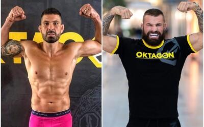 Česko-slovenský MMA zápas storočia stál desiatky miliónov. Ako sa rodil súboj Vémolu s Véghom a čo divákov čaká? (Rozhovor)