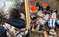 Československý reseller: Vrtalo mi hlavou, proč tenisky stojí 4 000 eur, kouzlo Supreme možná nebude trvat věčně (Rozhovor)