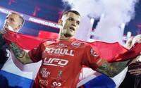 Český bijec v boji o titul nevyhrál, chorvatský Robocop jej ukončil ve 3. kole