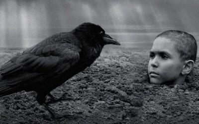 Český film Nabarvené ptáče znechutil celé Benátky. Ľudia, ktorí zo sály neutiekli, mu ale tlieskali v stoji