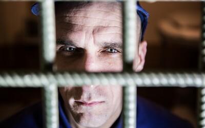 Český fotograf nafotil portréty sériových vrahov. Jeden z nich zabil 29 ľudí