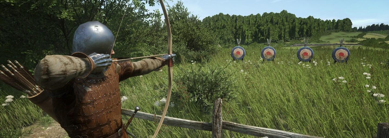 Český herní hit Kingdom Come: Deliverance má ambice stát se jednou z nejlepších her roku (Recenze)
