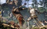 Český herný hit Kingdom Come: Deliverance má ambície stať sa jednou z najlepších hier roku (Recenzia)