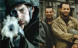 Český kaskadér se podílel na natáčení Titanicu, Tróji, Zachraňte vojína Ryana a dalších kultovních filmů z Hollywoodu (Rozhovor)