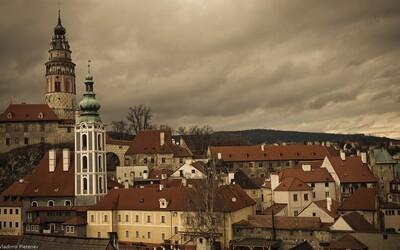 Český Krumlov patří k desítce nejfotografovanějších zimních míst na Instagramu. Prvenství získal švýcarský Bern