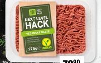 Český Lidl zařadil do stálé nabídky veganské mleté. Někteří lidé se tomu smějí, jiní nápad chválí