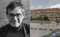 Český oscarový režisér Miloš Forman dostane vlastní náměstí. Bude v centru Prahy u Pařížské ulice