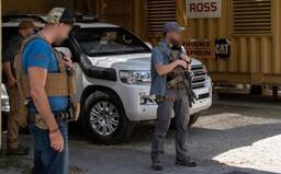 Český velitel v Kábulu zachránil 81 lidí. S Tálibánem vyjednával šest hodin
