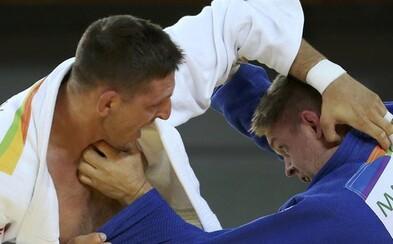 Český výběr získává první zlato! Lukáš Krpálek se dostal přes úřadujícího mistra do finále a vyhrává nejcennější kov!
