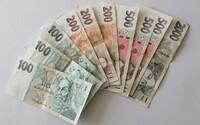 Český zloděj ukradl kabelku, ze které sebral jen 5000 Kč, protože si nevšiml obálky s 300 000 korunami