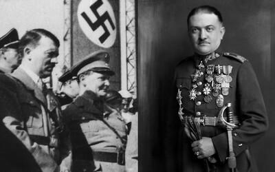 Českých novinárov spolupracujúcich s nacistami otrávil chlebíčkami napustenými baktériami týfusu a tuberkulózy