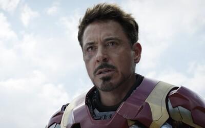 Cesta Captaina Americu a Iron Mana k Civil War v oficiálnom traileri a nových TV Spotoch