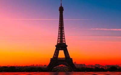 Cesta okolo sveta jedným klikom #1 - Paríž