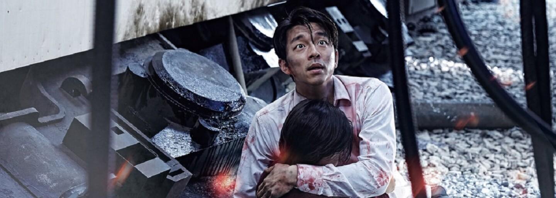 Cesta vlakom sa mení na krvavú nočnú moru. Akčný zombie horor Train to Busan vám nedá vydýchnuť (Tip na film)