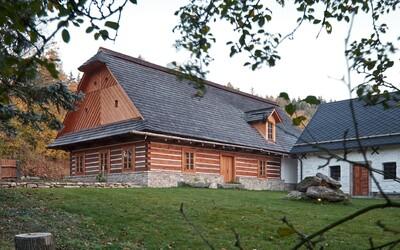 Čeští architekti vám ukáží, jak si poradit s rekonstrukcí starého domu a zároveň zachovat jeho původní tvář a šmrnc