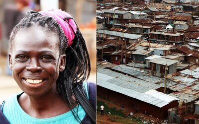 Čeští filmaři se vydali do Kibery zbořit zažité představy o africkém slumu. Ustáli násilí spojené s volbami?