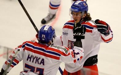 Čeští hokejisté nedokázali porazit Rusko, ale i tak vyhráli turnaj a na mistrovství světa odcházejí ve výborné formě!