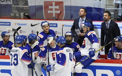 Čeští hokejisté se nakazili koronavirem, jejich soupeři ze Slovenska musí do karantény