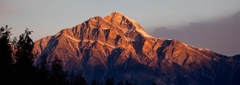 Čeští horolezci uvízli na hoře v Pákistánu, na pomoc se vydali záchranáři ve vrtulníku