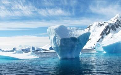 Čeští vědci objevili tři nová jezera na Antarktidě. Nachází se čtyři kilometry pod ledem