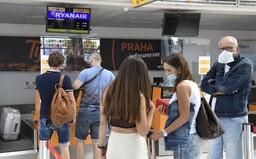 Cestování v době koronaviru: Do kterých zemí můžeš bez omezení, jaké jsou podmínky návratu a na co se připravit