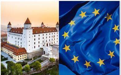 Cestovanie bez pasu či telefonovanie bez roamingu. V EÚ sme už 14 rokov, príd to s nami osláviť 9. mája na bratislavské Hlavné námestie