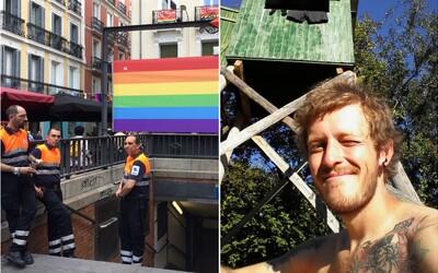 Cestovateľ Filip: Lízol ma najväčší Gay Pride na svete a dosr*l som sa, keď ma naháňal medveď