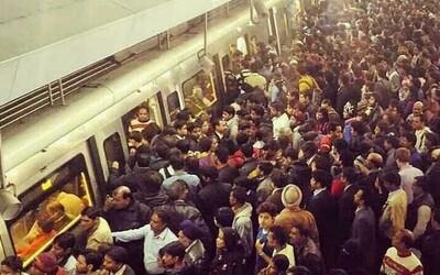Cestující v ranních portugalských vlacích omdlévali, železniční společnost jim tedy začala rozdávat snídaně