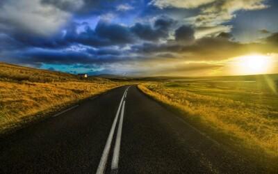 Cesty, ktoré nepoznajú rýchlostné limity