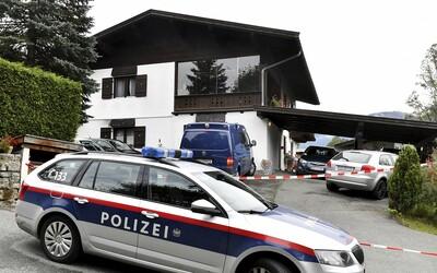 Cez víkend sa za našimi hranicami stala brutálna vražda. Chlapec v Rakúsku kvôli žiarlivosti vyvraždil celú rodinu expriateľky