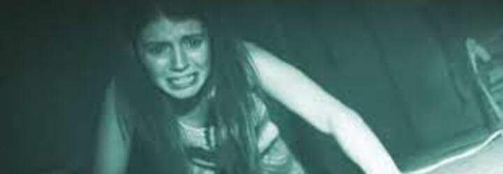 Paranormal Activity 7 bude velkým restartem série, který má přinést kvalitu propracovaných hororů. Sleduj děsivý trailer