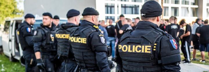 Smrt mladého muže z Teplic nesouvisí se zákrokem policistů, uvádí pitevní zpráva