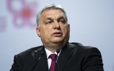 Orbán chce v Maďarsku zakázat šíření filmů a textů o homosexualitě či změně pohlaví.