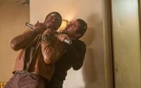 Chadwick Boseman kráča za pomstou pre svoju brutálne zavraždenú sestru v thrilleri Message from the King. Mali by ste to vidieť? (Recenzia)