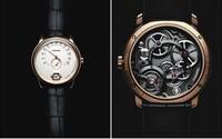 Chanel pracoval na prvních pánských hodinkách 5 let. Výsledkem je elegantní kousek se zaměřením na detaily